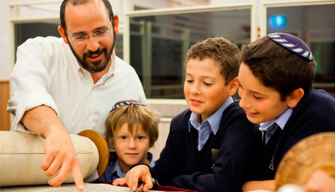 Children_and_the_Torah