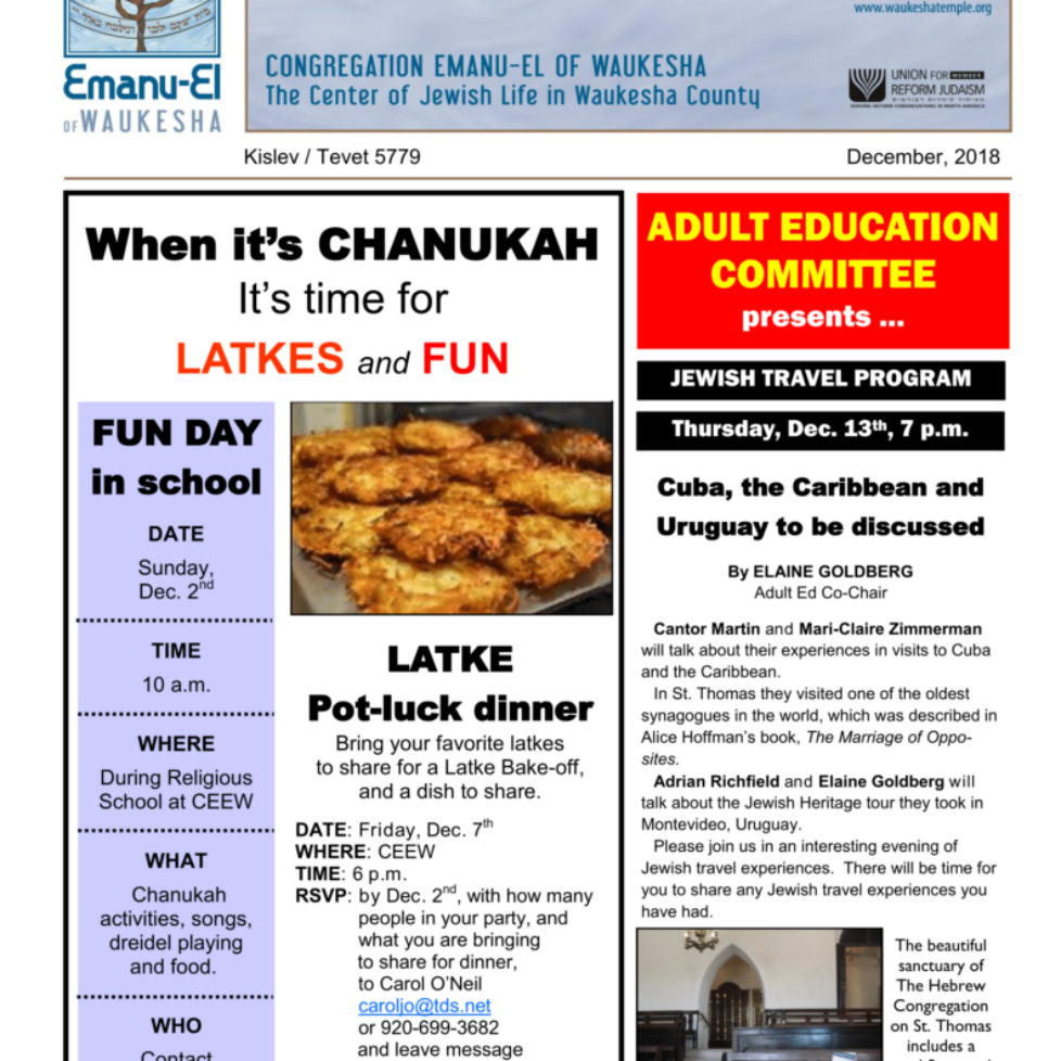 DECEMBER_2018_bulletin_email version