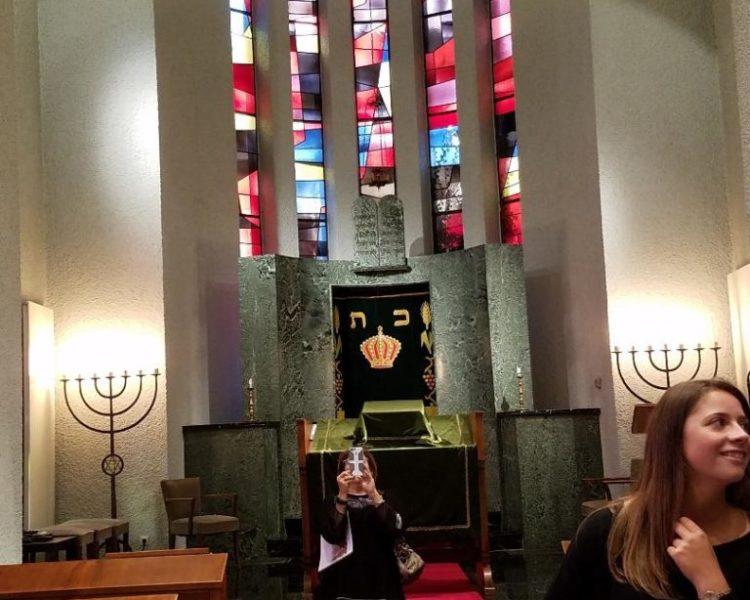 Synagogue Luxembourg