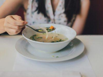 Soup-er Shabbat