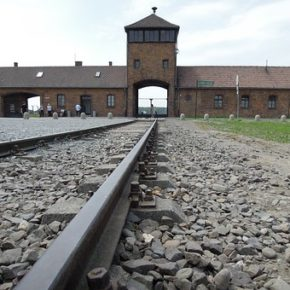 Yom Hashoah is Israel's Day of Remembrance of the Holocaust and Heroism
