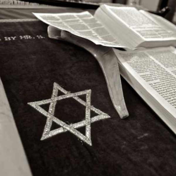 ​Yom Kippur, the Day of Atonement, is the holiest and most important holiday in Judaism