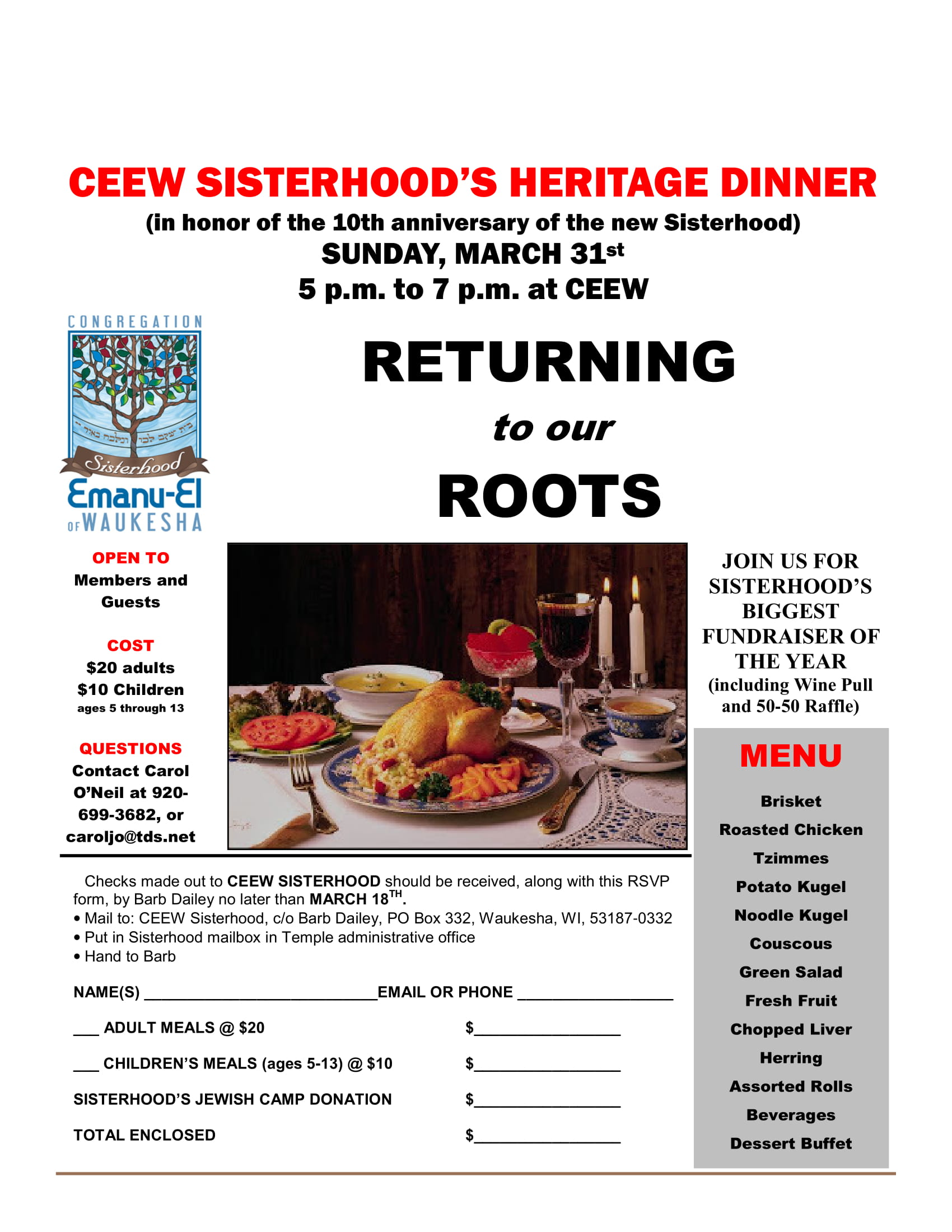 heritage dinner-1