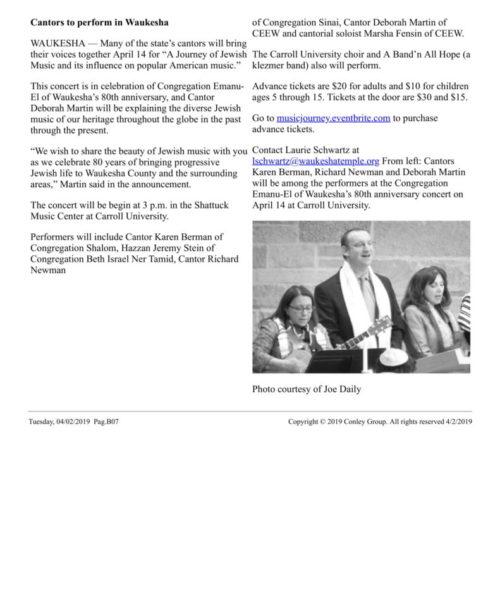 CEEW Cantors News-1