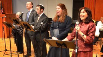 Cantors concert