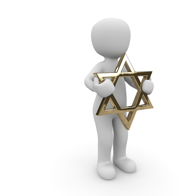 Star Historically Commemorate Memorial Judaism