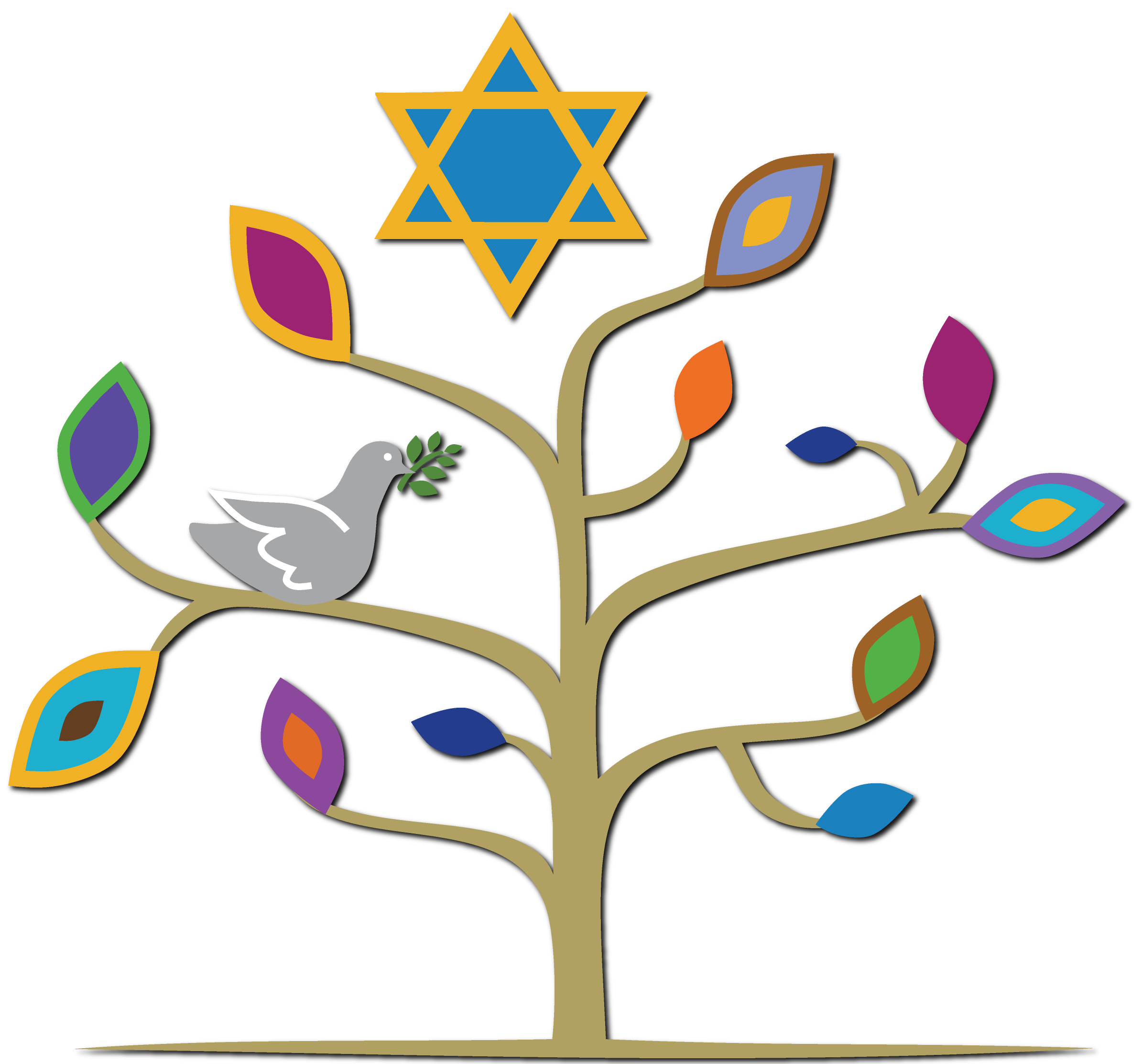 Exploring Judaism Class:  This class will be held on four consecutive Mondays: April 15th; April 22nd; April 29th; May 6th from 6:30 – 8:30 p.m. This class is for anyone who is interested in learning about Judaism: Jews wishing to reconnect with their Jewish roots; interfaith couples; adult children and grandchildren of interfaith couples, in-laws of Jews; interested individuals from various faith and cultural backgrounds; or those interested in conversion. The classes serve anyone seeking more knowledge about Judaism as a good beginner course.