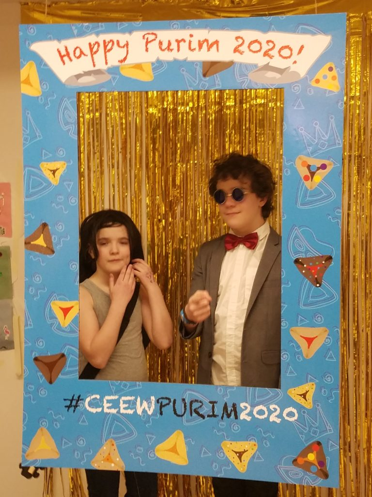 Purim 2020 Gallery